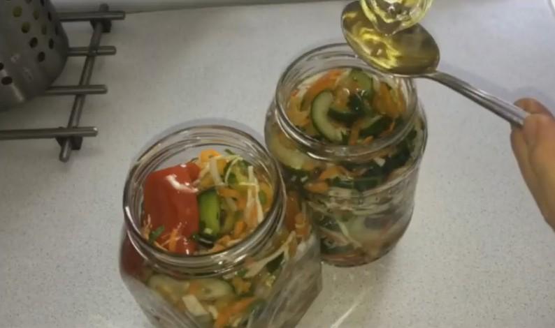 Рецепты консервирования рататуя в банки на зиму - всё про сады