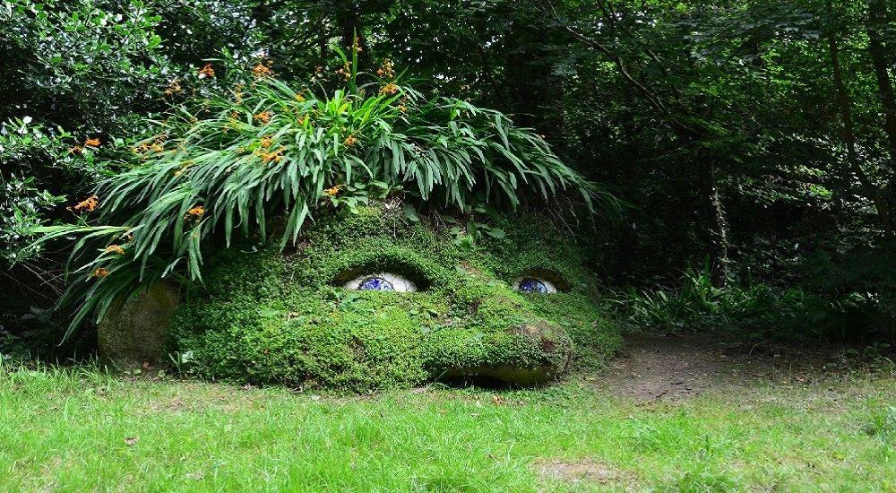 Загублені сади хелигана: подорож в стару добру англію вікторіанської епохи