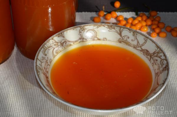 Желе из облепихи с желатином на зиму. желе из облепихи без косточек на зиму — рецепт приготовления желе яркого и ароматного. ингредиенты для желе