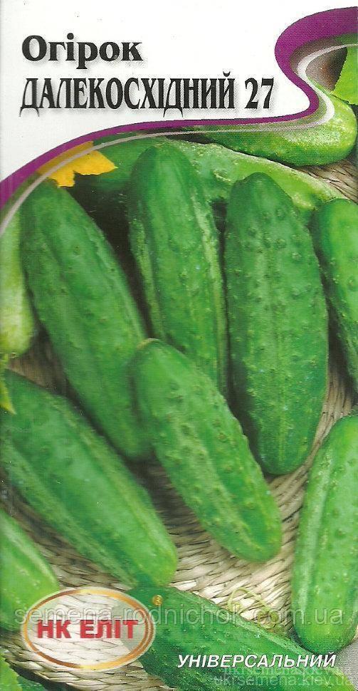 Все о сорте огурца дальневосточный: описание, агротехника выращивания, уход