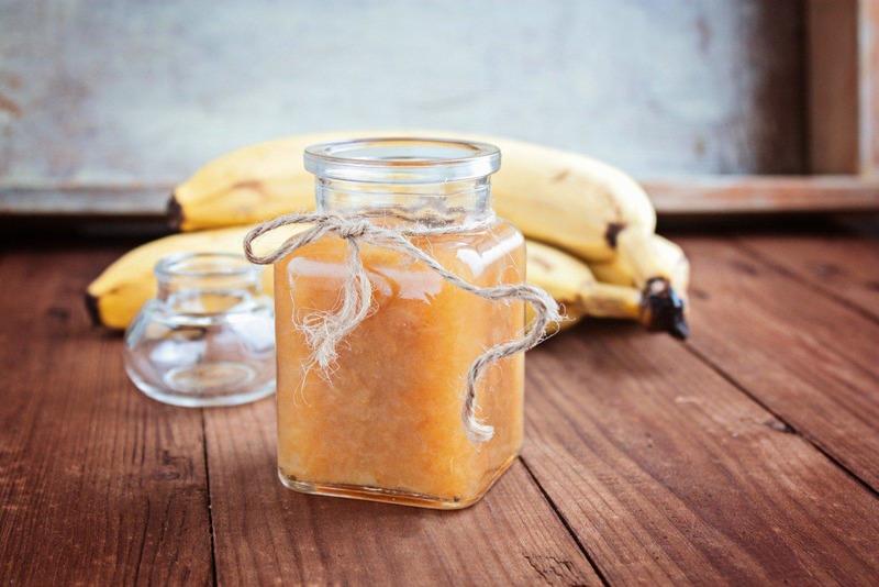 Банановый джем: топ 5 вкусных рецептов на зиму в домашних условиях