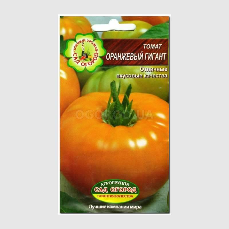Описание сибирского томата Оранжевое чудо, выращивание и правила ухода