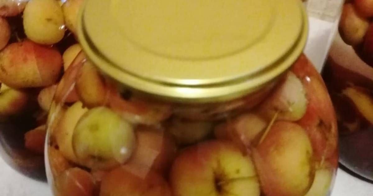 Лучшие рецепты компота из сливы на зиму