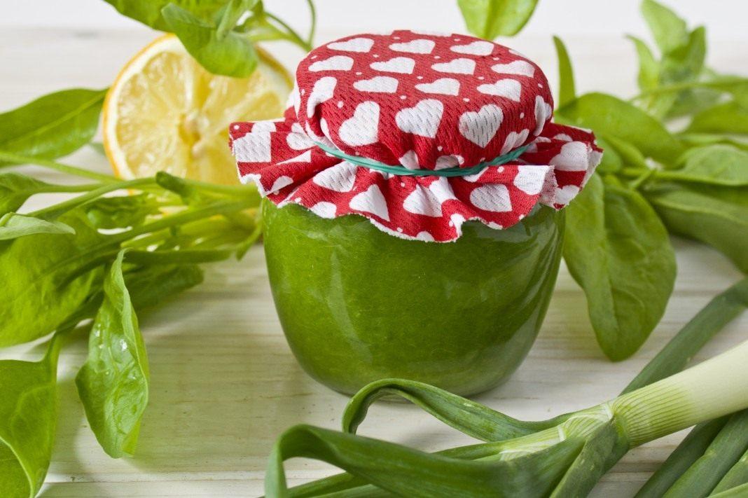 Как лучше заготовить шпинат на зиму, чтобы сохранить максимум пользы