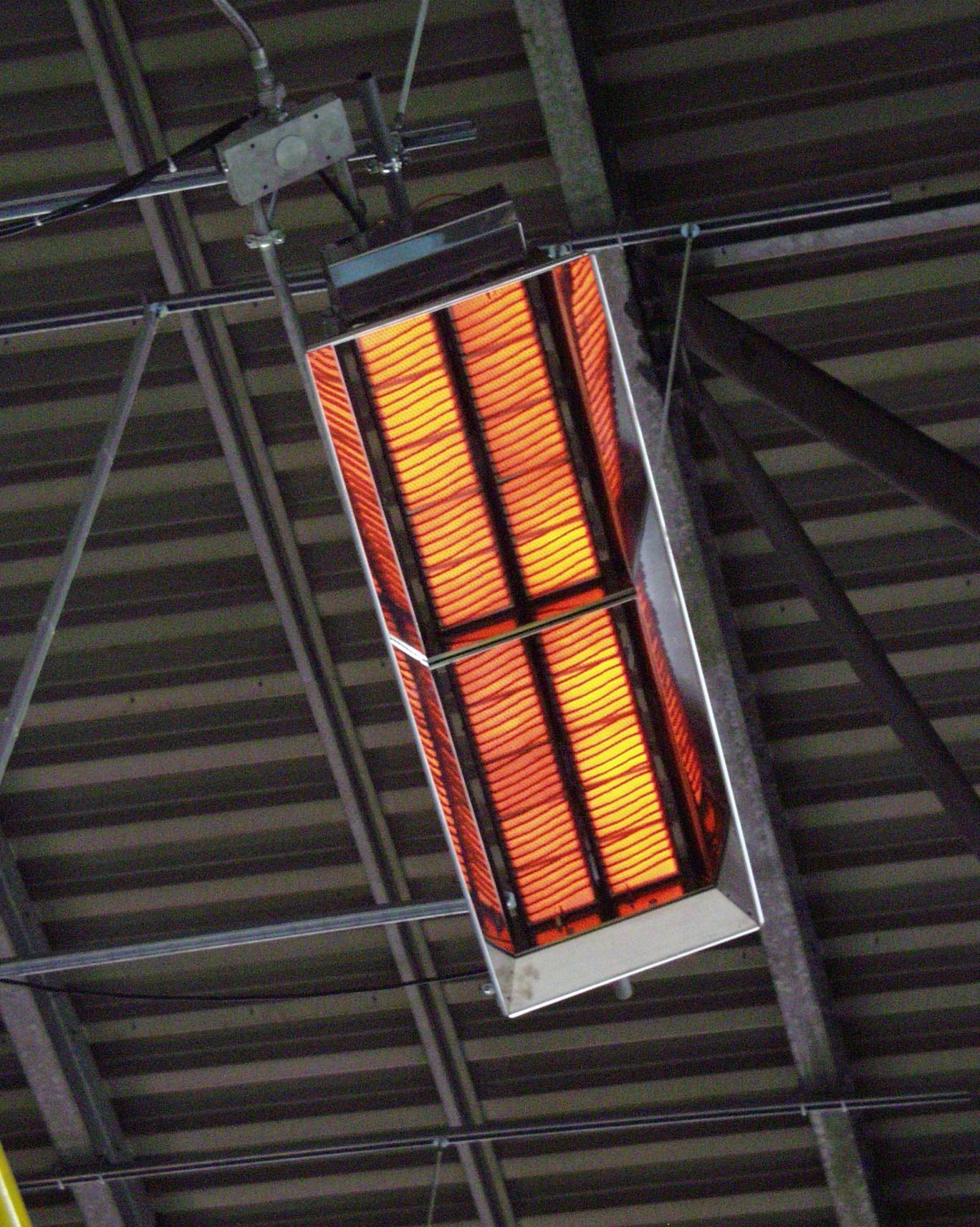 Сравнительный обзор обгоревателей для теплиц: какие лучше ставить и почему?