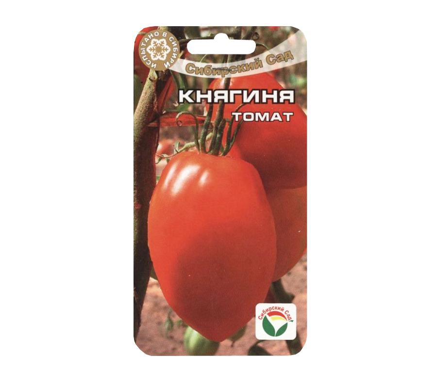 Томат княгиня: характеристика и описание сорта, урожайность фото отзывы