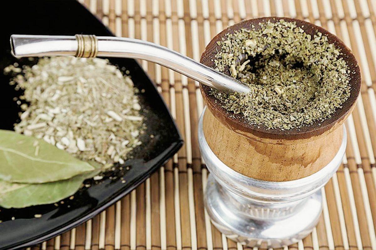 Мате: парагвайский чай, полезные свойства и противопоказания для взрослых и детей, рецепты и правила применения