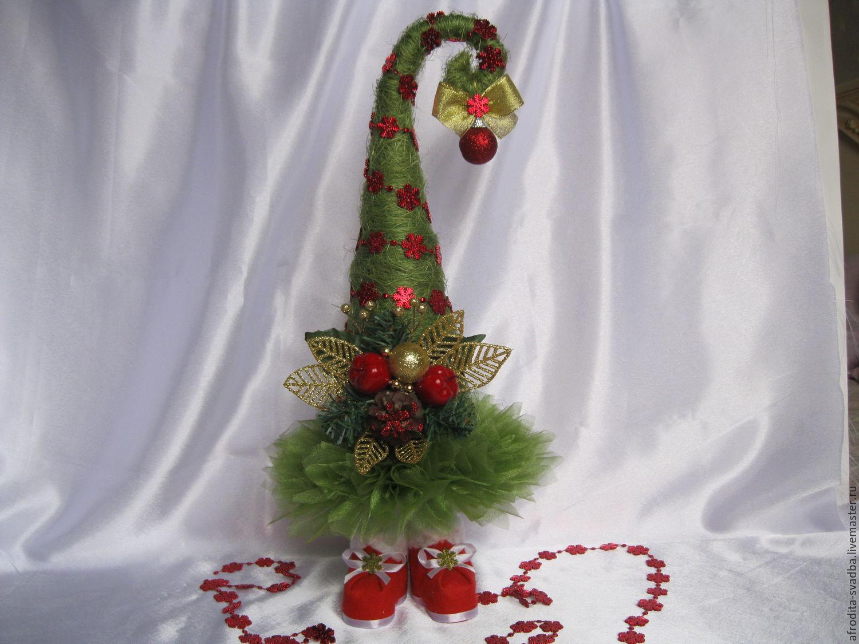 Топиарии из сизаля: из фруктов, цветов и сизалевых шариков своими руками, мастер-класс по изготовлению морских и других поделок