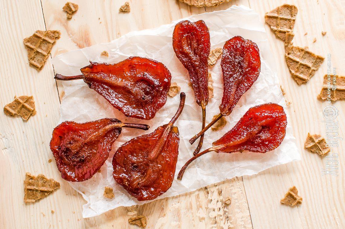 Вяленые груши: польза и вред, как приготовить, калорийность
