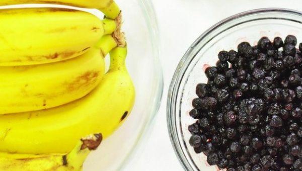 3 пошаговых рецепта приготовления черной смородины с бананом на зиму