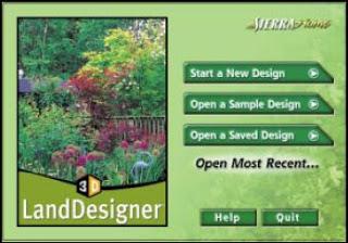 Complete landscape designer 3.0