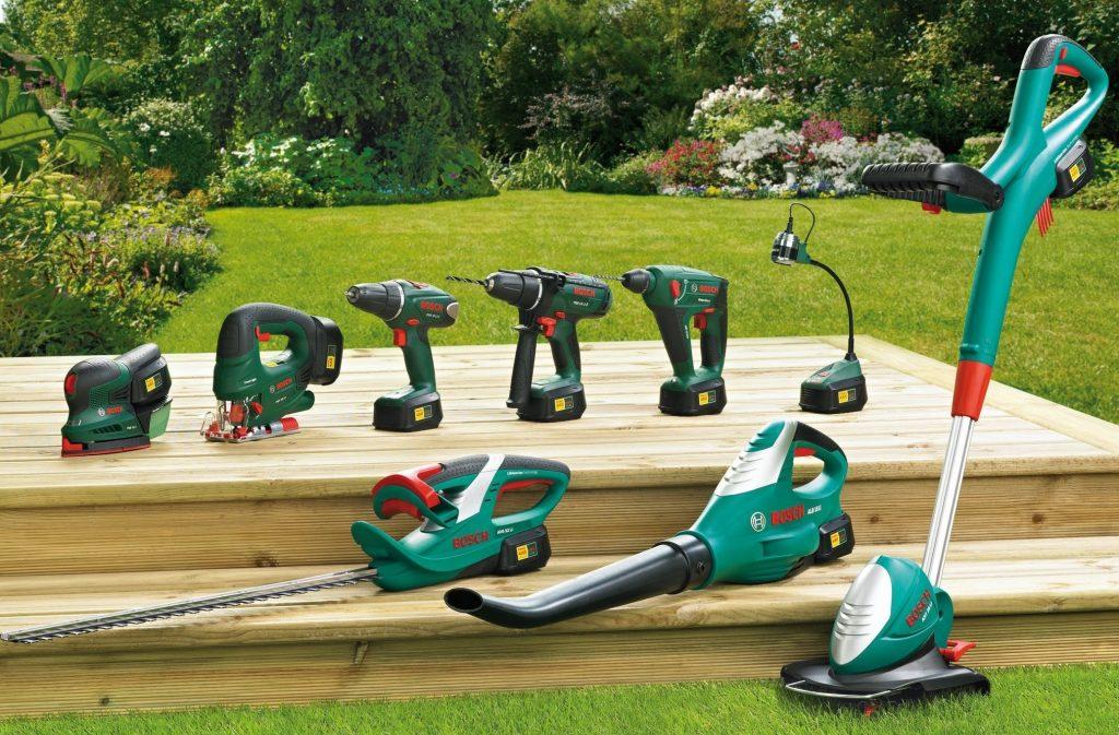 10-ка полезных инструментов для дачи, огорода и частного дома