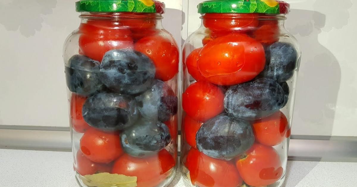 Через сколько дней можно есть консервированные помидоры