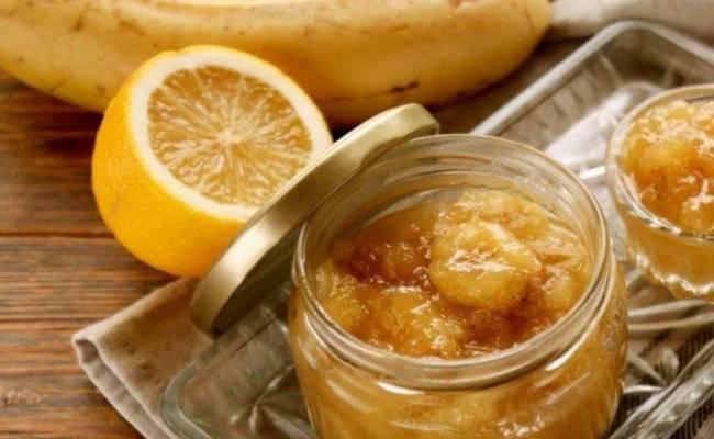 Варенье из бананов на зиму - простой рецепт с фото пошагово