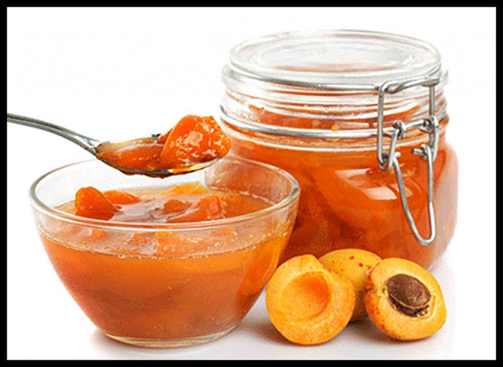 Варенье из абрикосов без косточек: рецепты на зиму