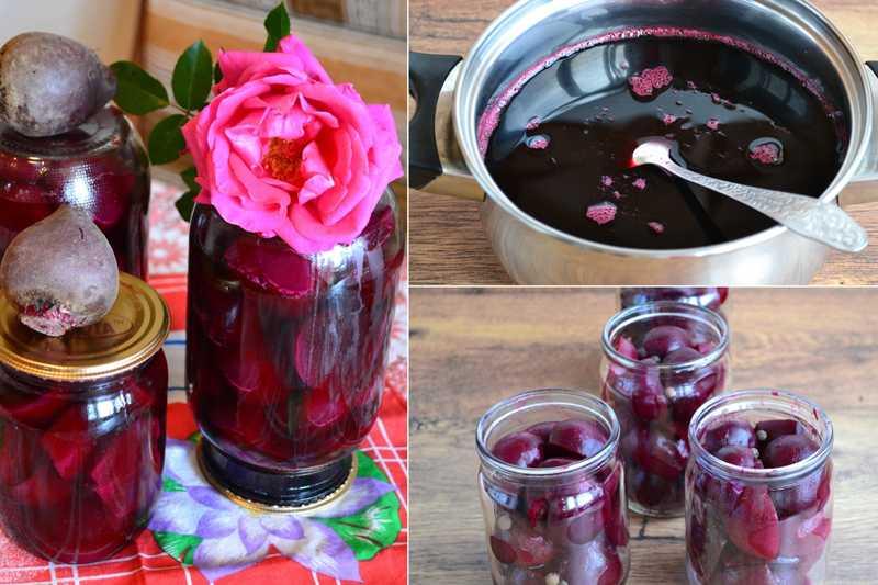 Сок из свеклы на зиму, рецепты полезного и вкусного лакомства