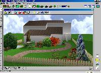 Бесплатные программы для ландшафтного дизайна и планирования приусадебного участка. - капитальный евроремонт