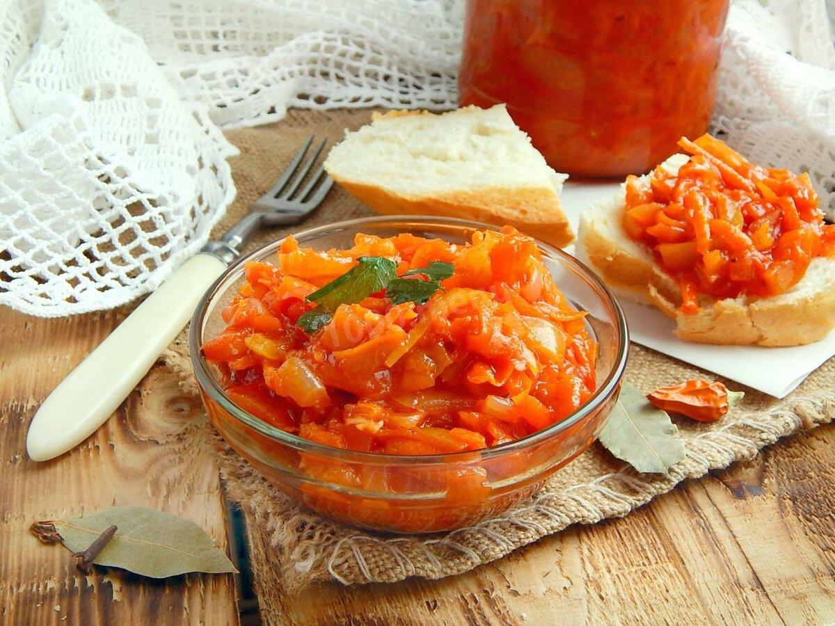 Салат из кабачков на зиму «анкл бенс» - домашний ресторан