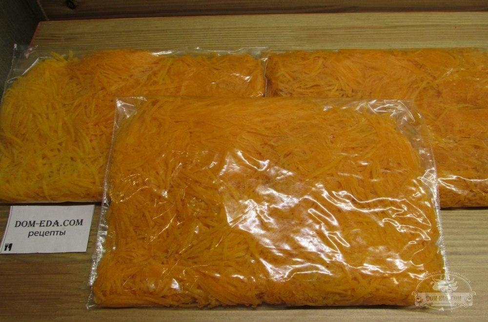 Как сохранить морковь до весны свежей: самые популярные способы сбережения этого корнеплода на зиму в домашних условиях русский фермер