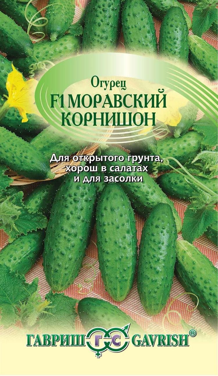 Описание лучших сортов огурцов корнишонов: особенности и характеристики