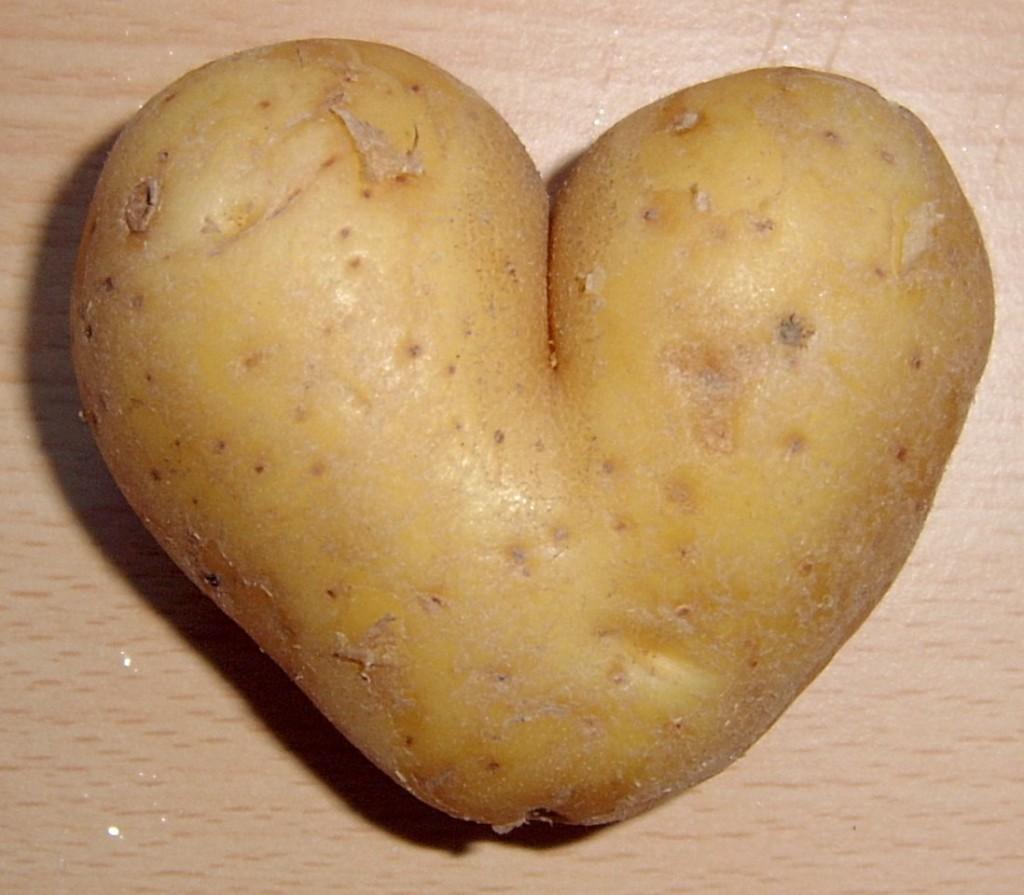 Как сделать картошку фри для заморозки