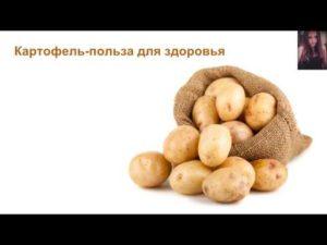 7 полезных свойств картофеля для организма с опорой на науку