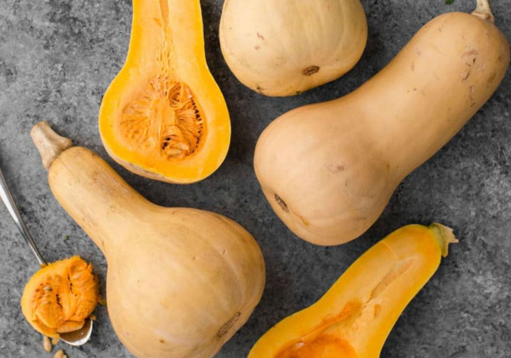 Особенности ореховой тыквы баттернат