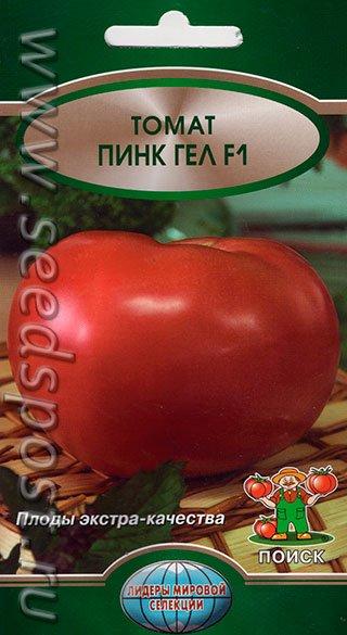 Сладкий гибридный сорт розового томата «пинк леди f1»: чем хорош и почему его стоит попробовать вырастить