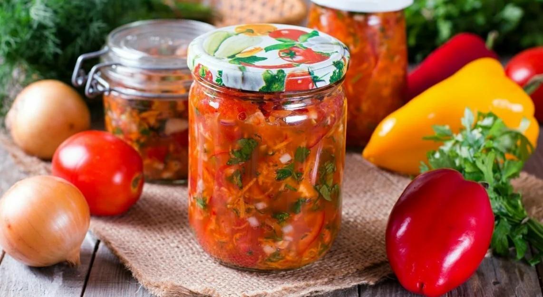 Рис с овощами на зиму: 11 лучших рецептов заготовок в домашних условиях, хранение