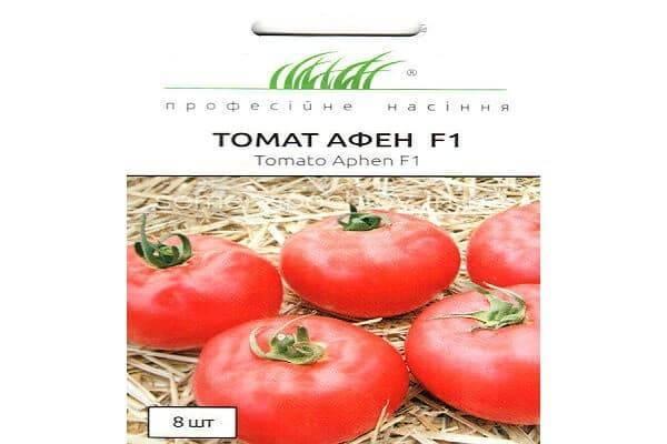 Томат афен f1: описание, выращивание, уход, фото