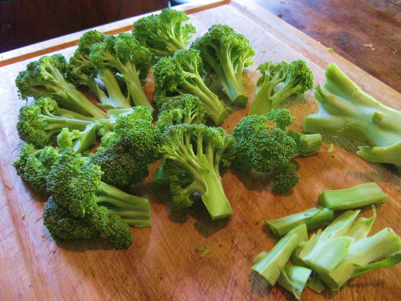 Брокколи рецепты и заготовки на зиму, вкусные блюда из капусты