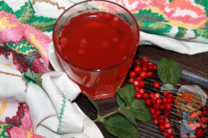 Компот из замороженных ягод - самые вкусные рецепты полезного напитка для всей семьи