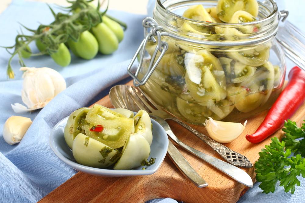 Заготовка чеснока на зиму – рецепты консервирования (маринуем, солим, квасим) + видео