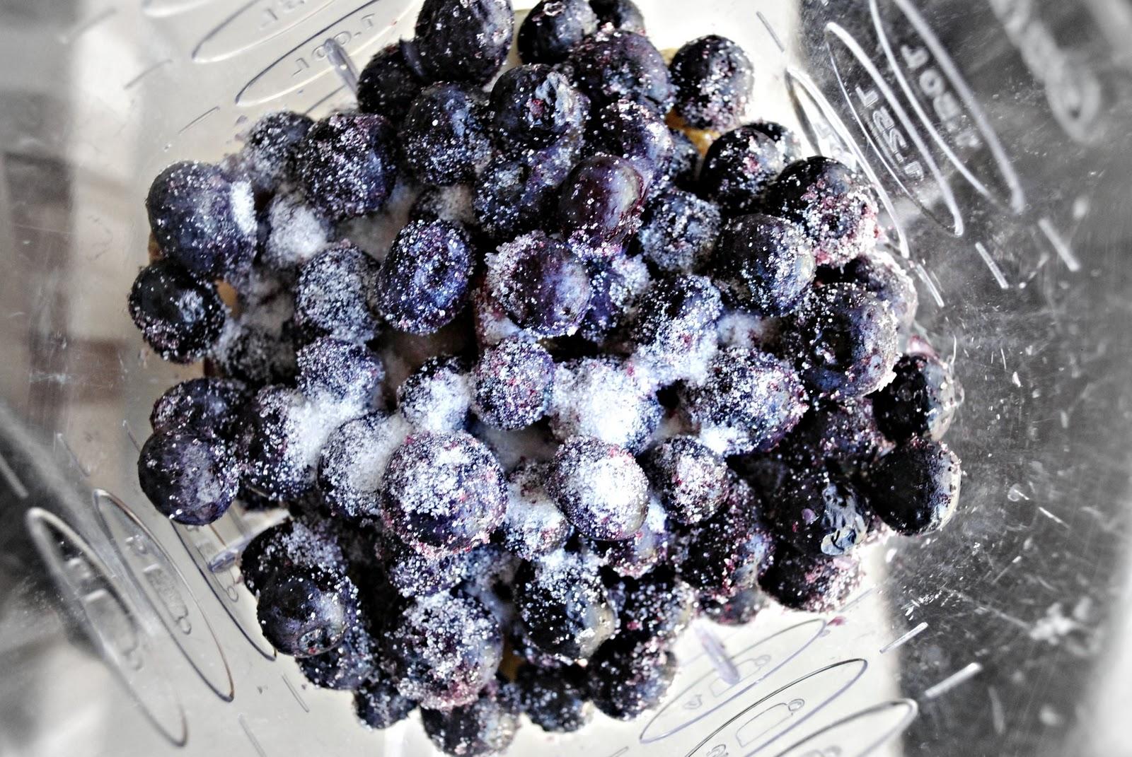 Как правильно заморозить чернику на зиму в холодильнике: 5 способов заморозки » сусеки
