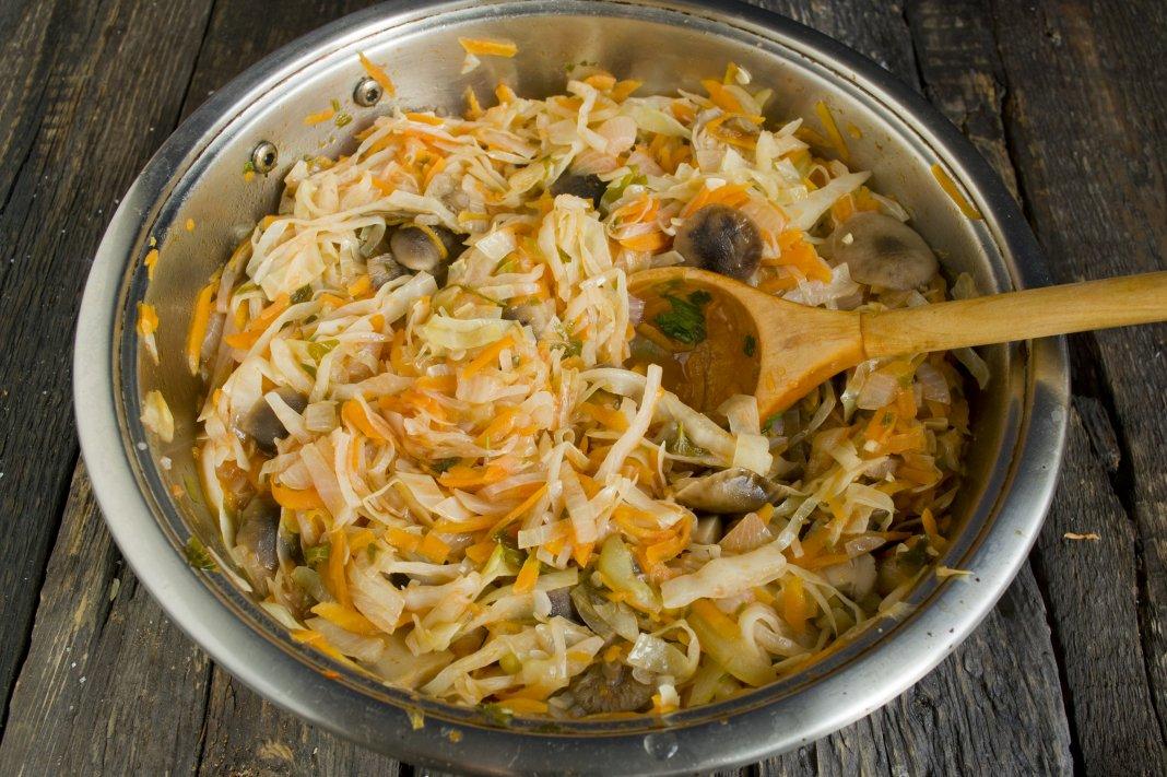 Солянка с грибами на зиму: лучшие рецепты с фото » вкусные простые домашние рецепты, заготовки на зиму