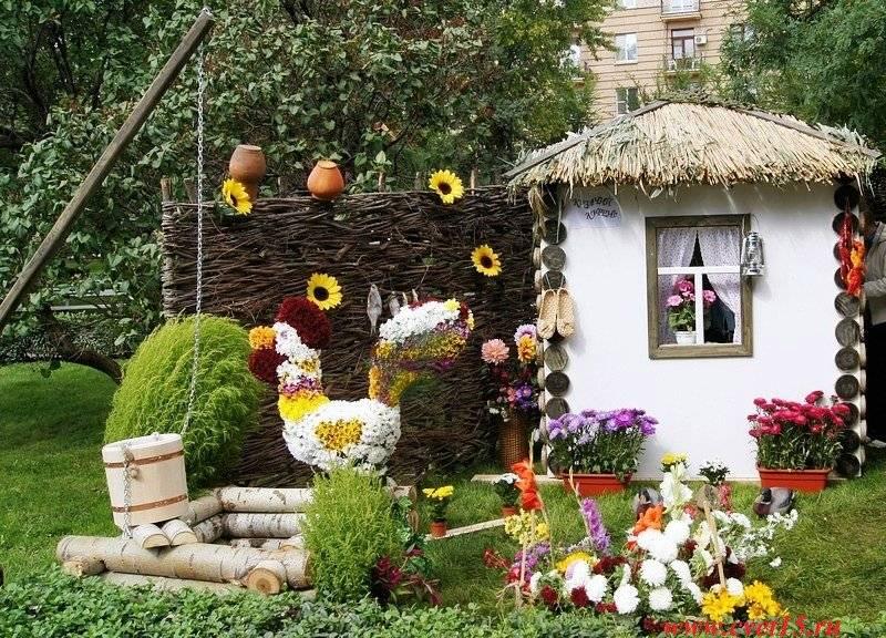 Красивый сад своими руками: лучшие идеи для дизайна сада в частном доме или на даче | (100+ фото & видео)