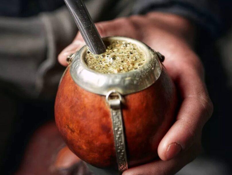 Чай матэ, вред и польза, правила приготовления напитка