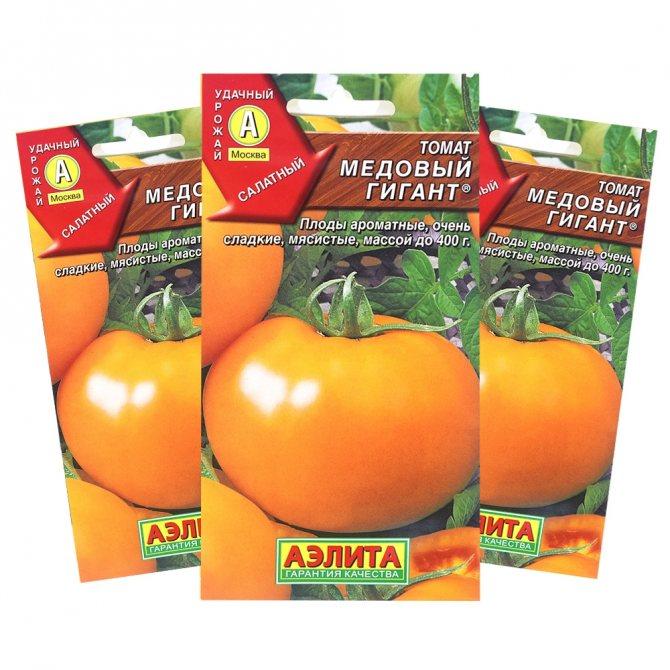 Характеристика и описание сорта томата медово сахарный (медовые росы)