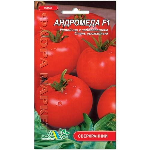 Чем примечателен томат андромеда: характеристики и описание сорта