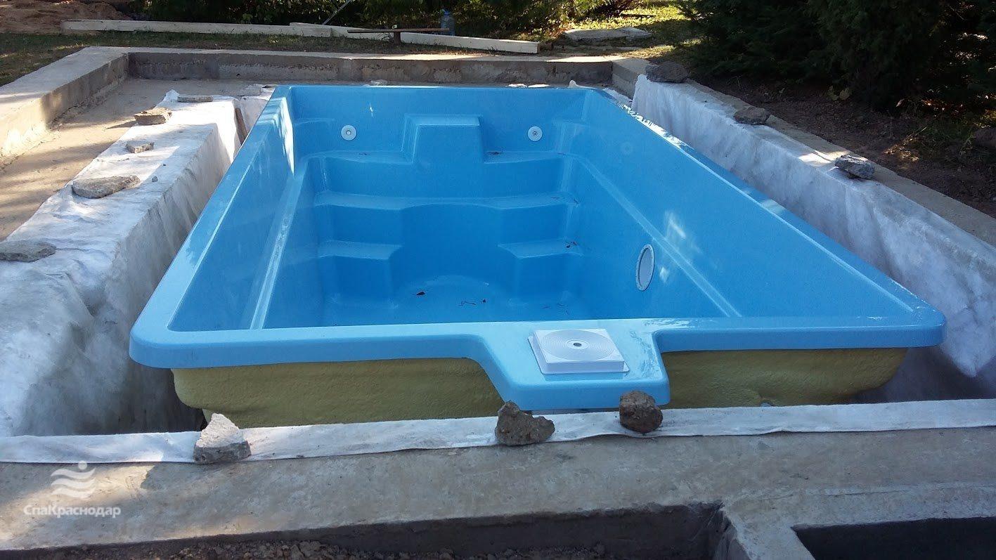Вкопать в землю каркасный бассейн: можно ли закопать и сделать постоянным, как организовать врытый резервуар своими руками, а также фото