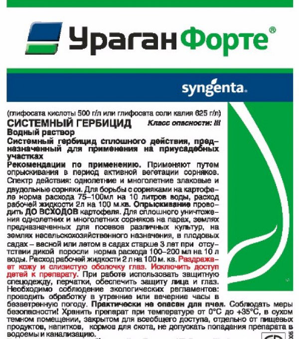 Глифосат: вызывает ли популярный гербицид рак? на supersadovnik.ru