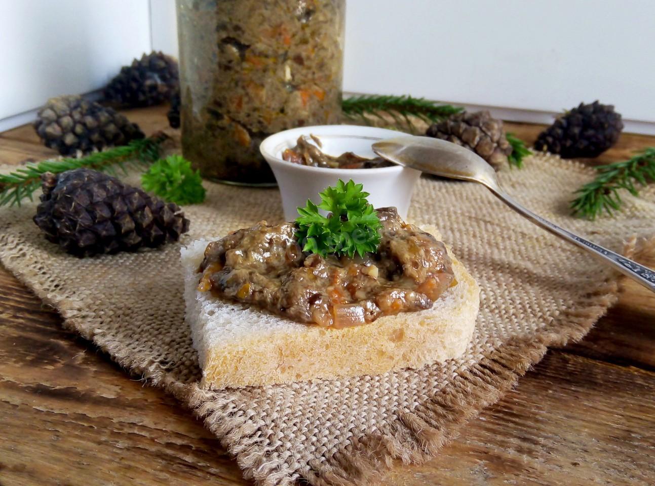 Маринованные грузди — рецепт приготовления вкуснейших хрустящих грибов на зиму