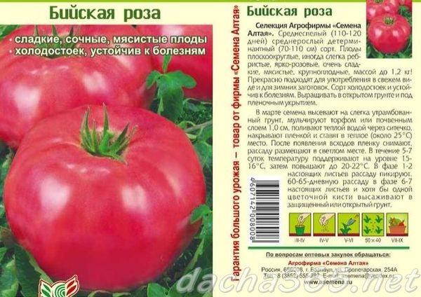 Описание сорта томата северная королева, особенности выращивания и ухода - всё про сады