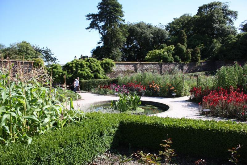 Затерянные сады хелигана в англии – отзывы туристов и фото