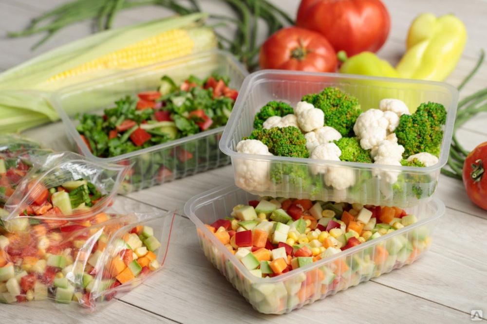 Заморозка овощей на зиму в домашних условиях: способы