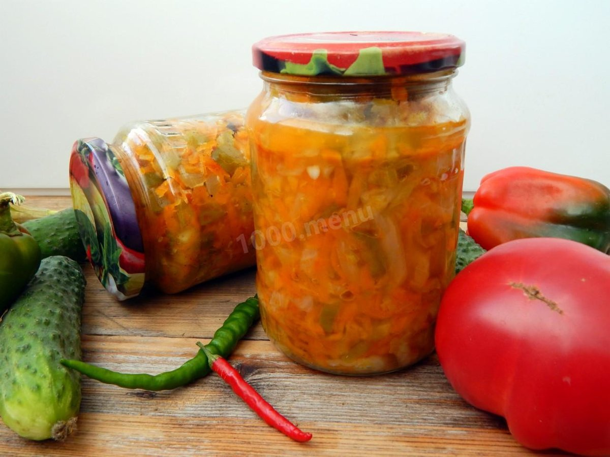 Самые вкусные закуски из овощей: рецепты. закуски из овощей на зиму