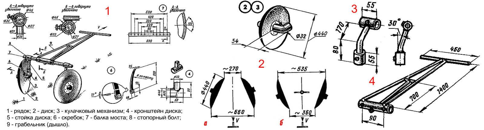 Окучники для мотоблока (28 фото): двухрядный окучиватель для картофеля. как настроить роторный активный окучиватель для мотоблока «салют 100» и дизельной модели kipor kdt 610?