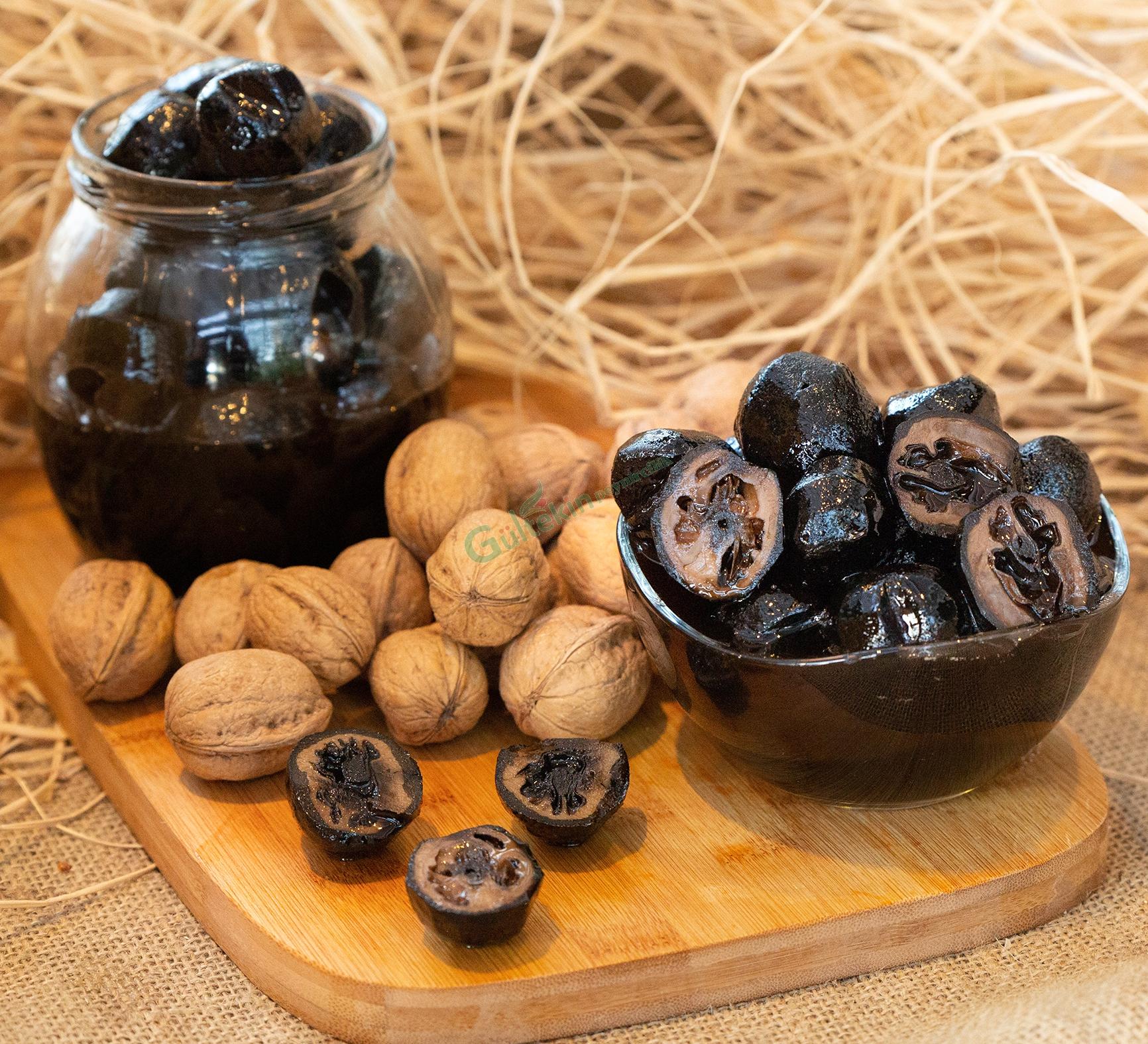 Варенье из зеленого грецкого ореха: тонкости приготовления в домашних условиях – как сварить варенье из молодых грецких орехов