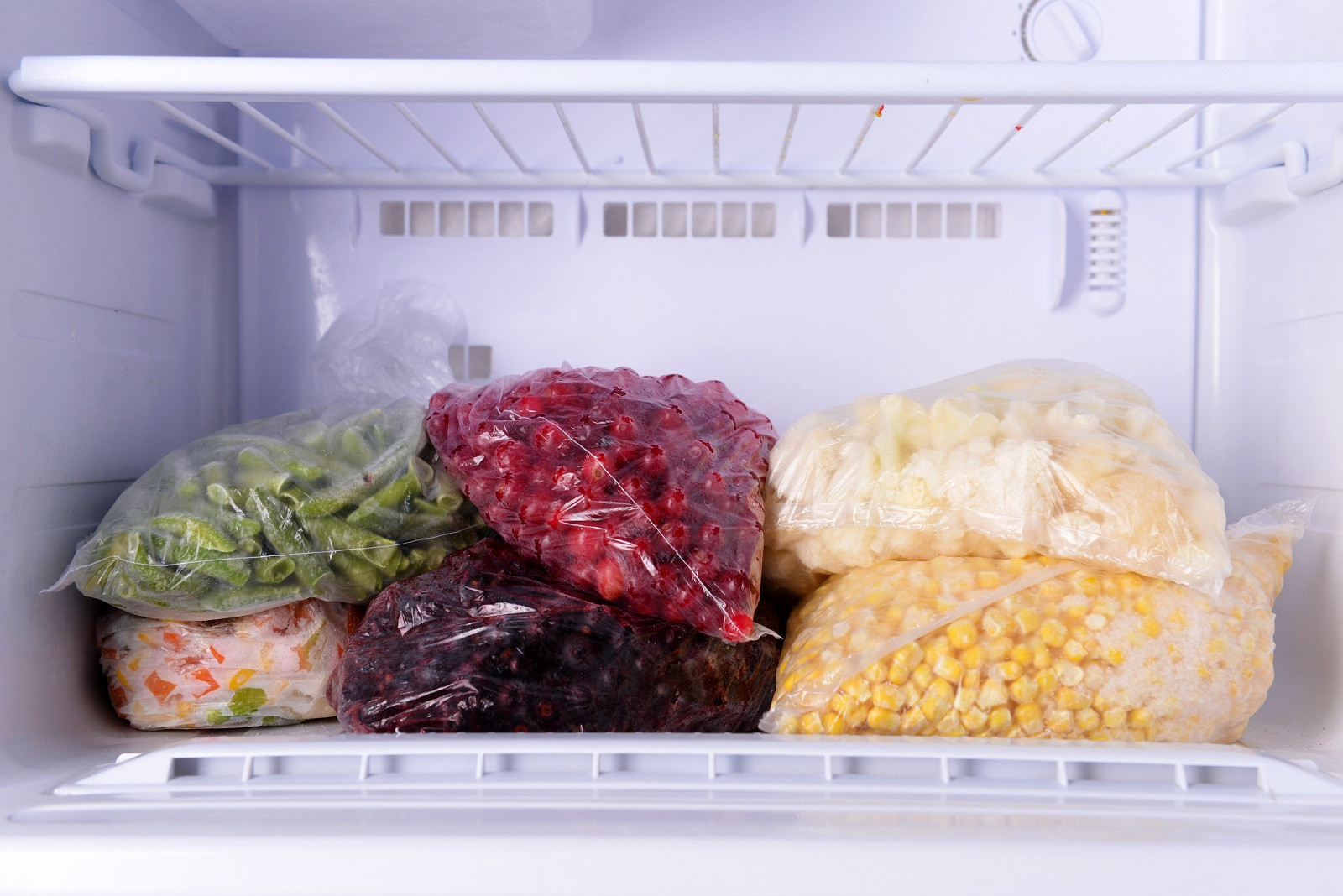 Как правильно заморозить шампиньоны в домашних условиях