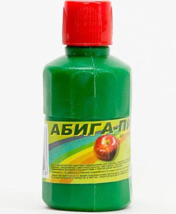 Абига-пик фунгицид: инструкция по применению препарата